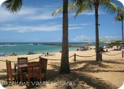 vacations for kids - Hawaii