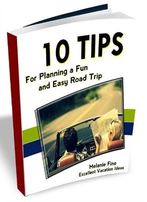 10 Tips to Planning a Fun and Easy Road Trip