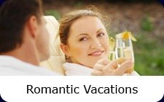 Vacation Ideas, Romantic Vacations