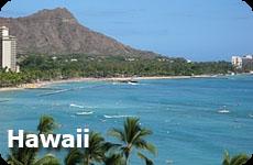 Vacation Ideas, Hawaii