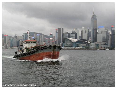 Facts About Hong Kong