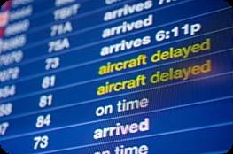 Airline Delays