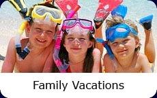 Vacation Ideas, Family Vacation Ideas