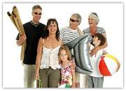 Family Vacation Ideas