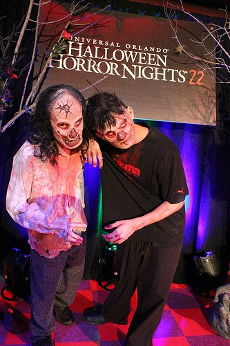 Halloween Horror Nights
