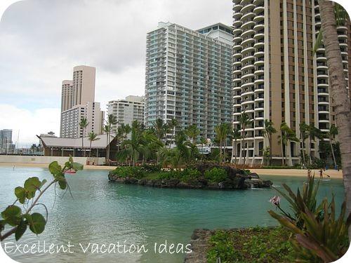 Hilton Hawaiian Village Dining Options