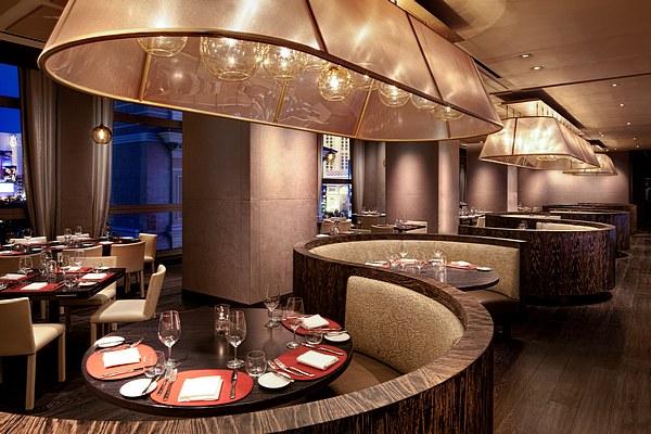 Italian Restaurants In Las Vegas Scarpetta