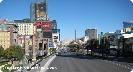 World Travel Guide - Las Vegas