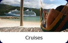 Vacation Ideas, Cruises