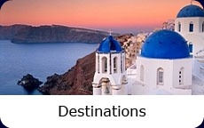 Vacation Ideas Destinations