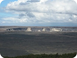Hawaii Travel Videos: Volcanoes National Park