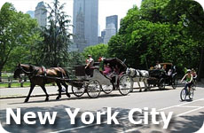 New York City Travel Guide, Vacation Ideas