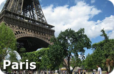 Things to Do in Paris