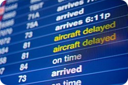 Airport Delays, Track My Flight, Vacation Ideas
