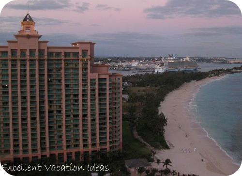 Atlantis Hotel Bahamas The Reef