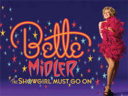 Bette Midler in Las Vegas, Vacation Ideas