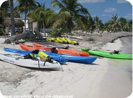 Costa Maya Tours - Maya Chan - How we spent our time at the Costa Maya Port