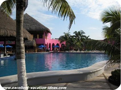 Costa Maya Tours - Costa Maya Port