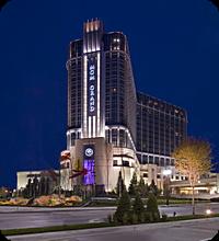 Detroit Casinos, MGM Grand