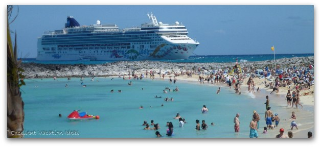 Great Stirrup Cay Pearl