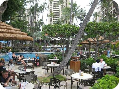 Hilton Hawaiian Hotel