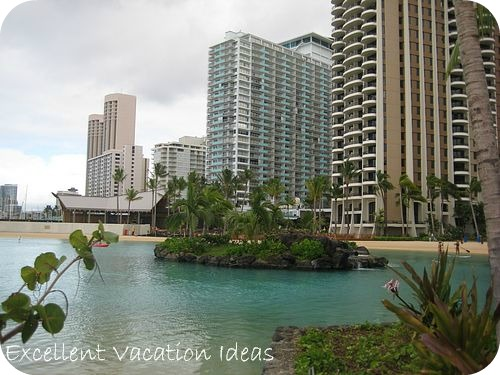 Hilton Hawaiian Village Hawaii
