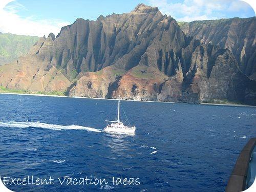 Kauai Vacations