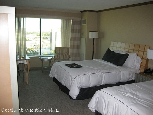 MGM Grand Hotel Rooms