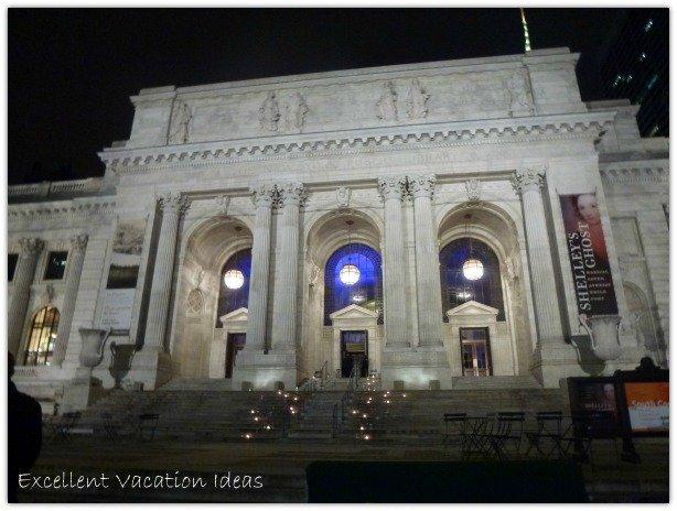 NYC Neighbourhoods - New York Public Library