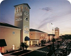 Outlet Mall Orlando Florida, Florida Vacation Guide