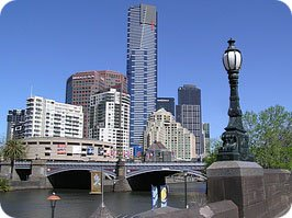 Places to Visit in Australia, Melbourne