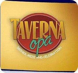 Restaurants in Orlando Florida, Taverna Opa