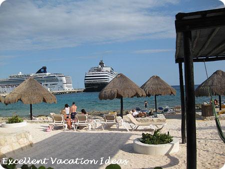 Romantic Vacation Destination Caribbean