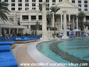 Romantic Vacation Ideas, Casino Resorts