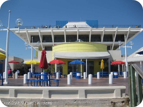 St Petersburg Florida Attractions