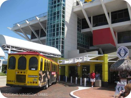 St Petersburg Florida Attractions