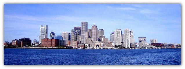 Romantic Things to Do in Boston - the Skyline