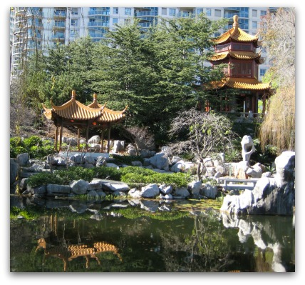 Things to do in Sydney - Enjoy the beautiful Chinese Gardens