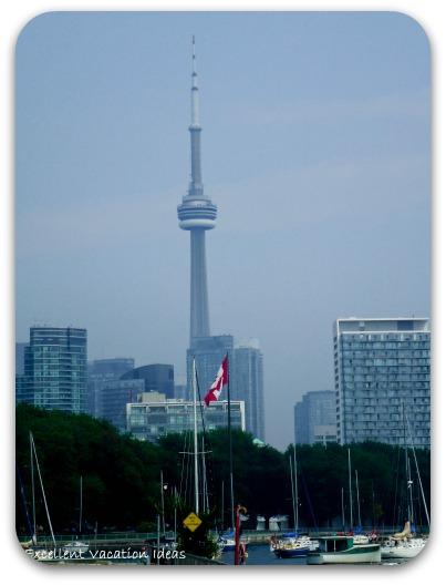 Toronto Tourist Attractions