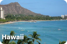 Vacation Ideas, Hawaii