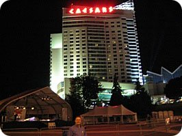 Windsor Casino, Caesars