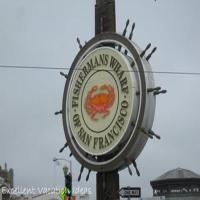 Click to see more about San Franscico's Fishermans Wharf