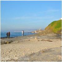 Free Travel Videos: La Jolla Beach