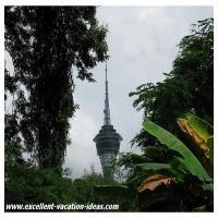 Free Travel Videos: Macau Tower