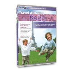 Free Travel Videos: Paris with Kids