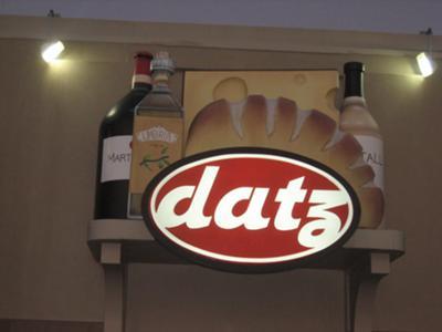 Datz Deli Tampa