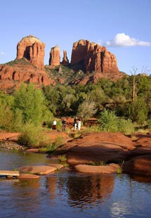 Enjoy Sedona