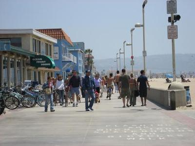 Click to see more about the Hermosa Beach CA!