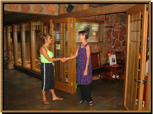 Welcome at Lodge at Sedona