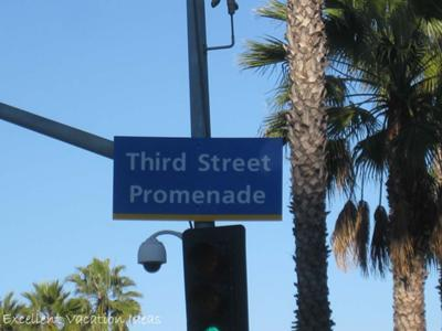 Click to see more about the Third Street Promenade!